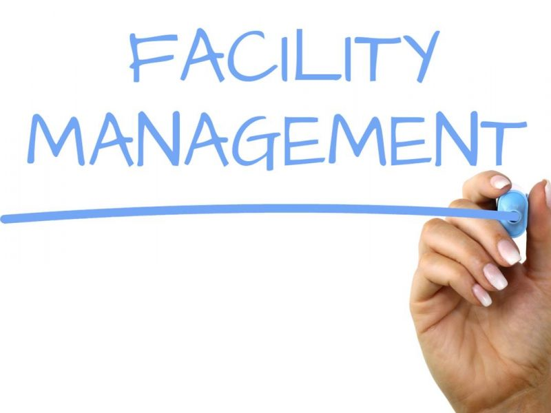 Facility Management With KSOFTPL