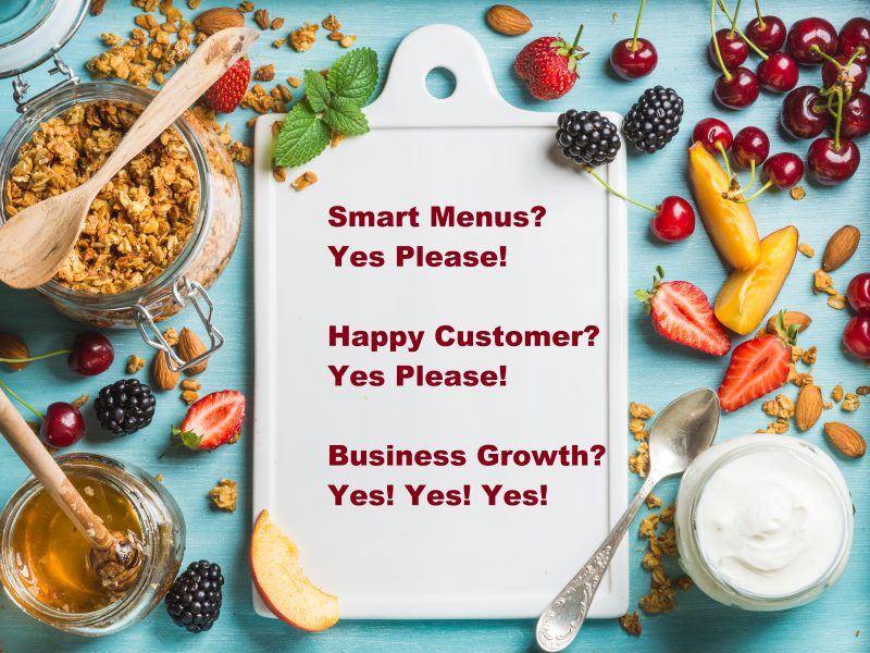 Foodiisoft For Food Business