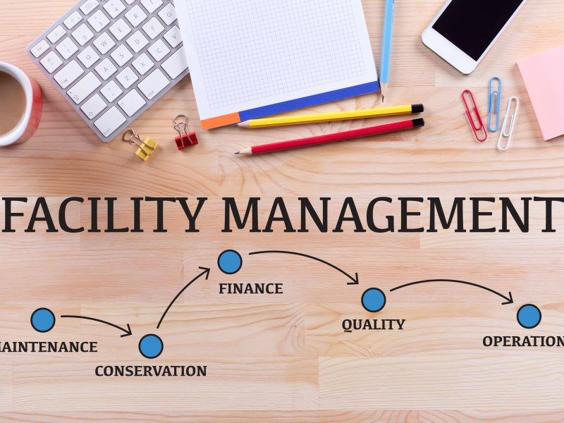Facility Management For Your Organisation